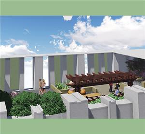 温岭庭院设计成本